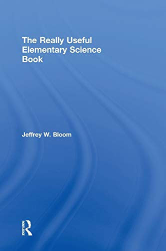 9780415998086: The Really Useful Elementary Science Book