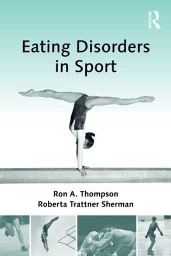 9780415998369: Eating Disorders in Sport