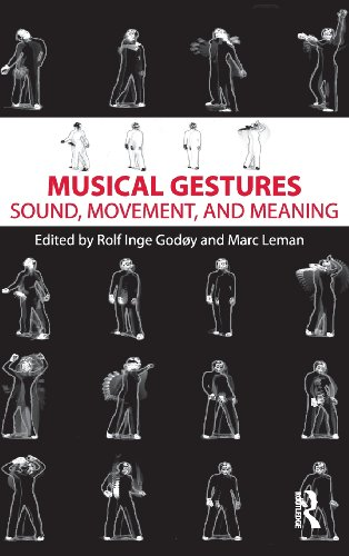 9780415998864: Musical Gestures: Sound, Movement, and Meaning
