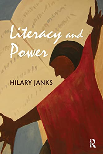 9780415999632: Literacy and Power (Language, Culture, and Teaching Series)