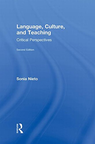 9780415999687: Language, Culture, and Teaching: Critical Perspectives (Language, Culture, and Teaching Series)