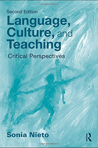 9780415999748: Language, Culture, and Teaching: Critical Perspectives (Language, Culture, and Teaching Series)