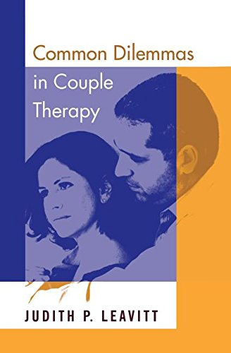 9780415999908: Common Dilemmas in Couple Therapy