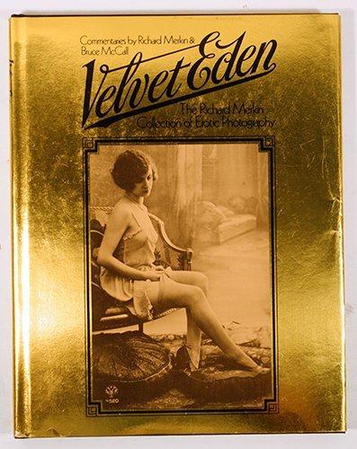 9780416001112: Velvet Eden