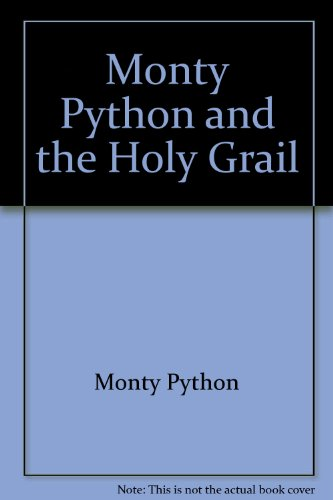 9780416003413: Monty Python and the Holy Grail