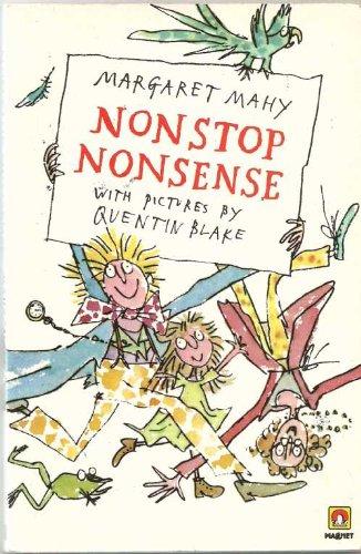 9780416005523: Nonstop Nonsense (A Magnet Book)