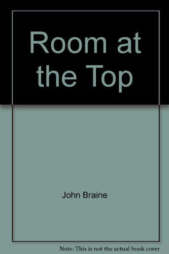 9780416006018: Room at the Top
