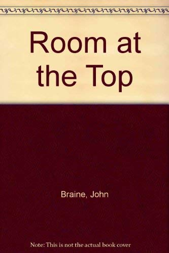 9780416006117: Room at the Top