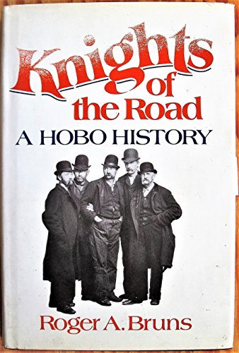 9780416007213: Knights of the road: A hobo history