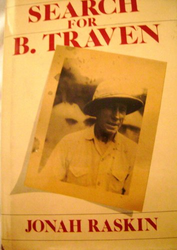 My Search for B. Traven