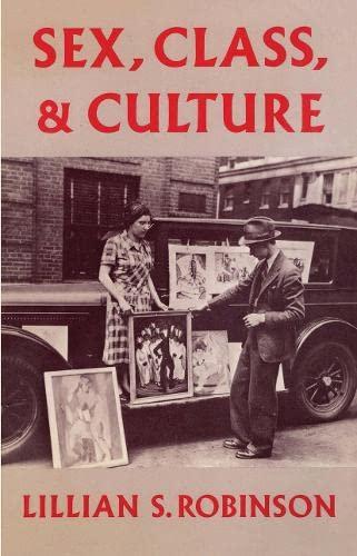 9780416012415: Sex Class & Culture Pb