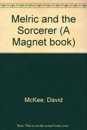 9780416012620: Melric and the Sorcerer (A Magnet book)