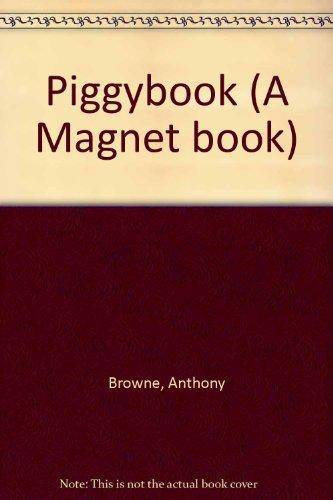9780416012927: Piggybook (A Magnet Book)