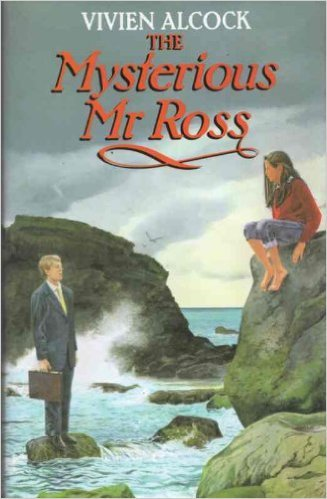 9780416013122: The Mysterious Mr. Ross