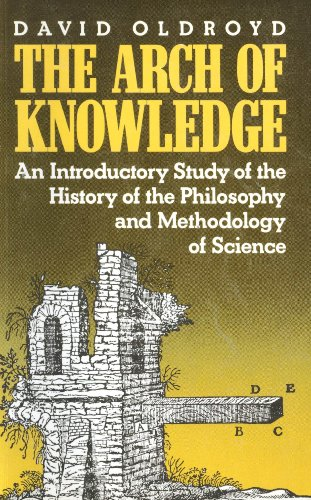 9780416013412: The Arch of Knowledge: An Introductory Study of the History of the Philosophy and Methodology of Science