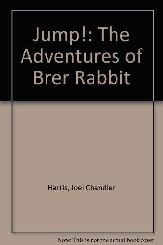 9780416031225: Jump!: The Adventures of Brer Rabbit