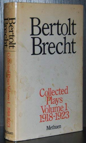 Brecht Collected Plays: Volume 5- Life of: Brecht, Bertolt