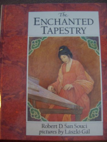 9780416040029: The Enchanted Tapestry