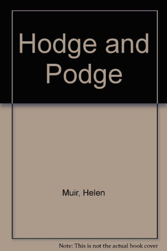 9780416046427: Hodge and Podge