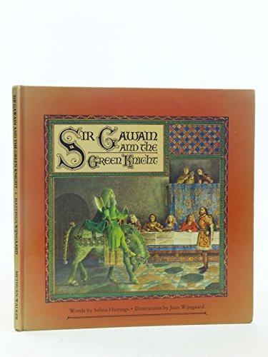 Sir Gawain and the Green Knight: Selina Hastings