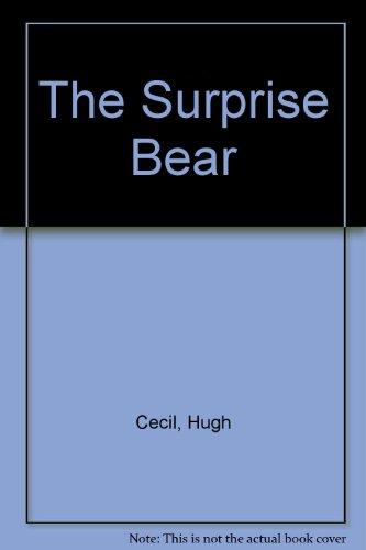 9780416061000: The Surprise Bear