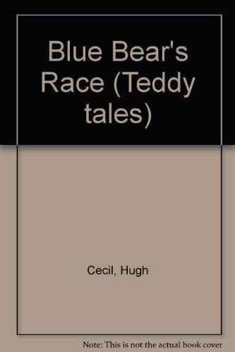 9780416061109: Blue Bear's Race