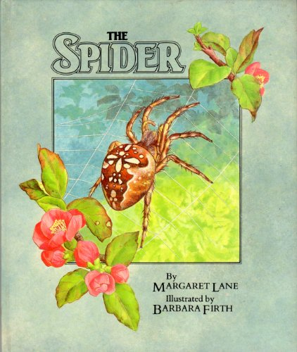 9780416063608: The Spider (Animal lives)