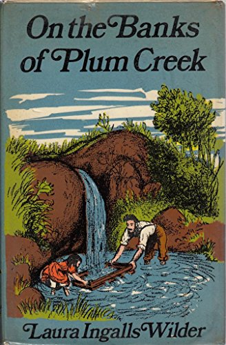 9780416071504: On the Banks of Plum Creek