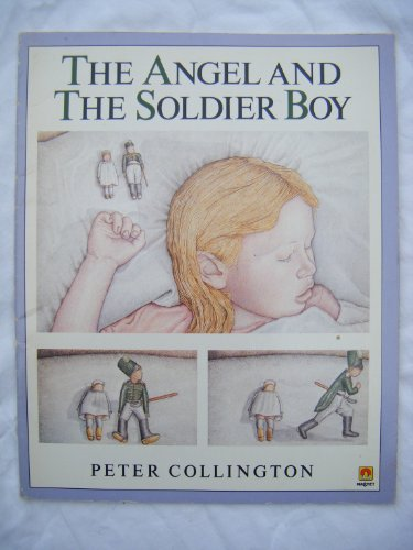 9780416075229: The Angel and the Soldier Boy (A Magnet Book)