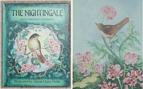 9780416076721: The Nightingale