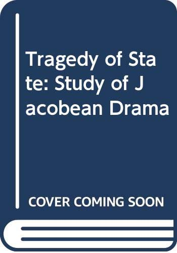 The Tragedy of State: J.W. Lever