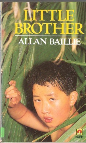 9780416083026: Little Brother (A Magnet Book)