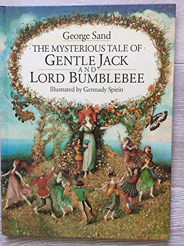 9780416085327: The Mysterious Tale of Gentle Jack and Lord Bumblebee