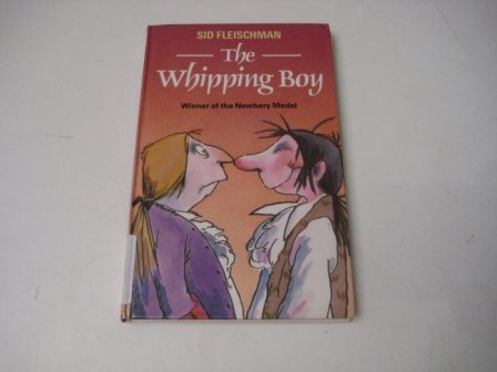 9780416088120: Whipping Boy (Pied Piper Books)