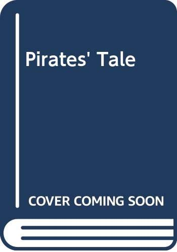 9780416089004: The Pirates' Tale