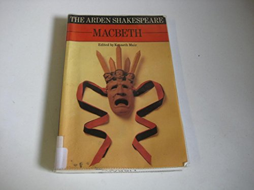9780416101607: Macbeth