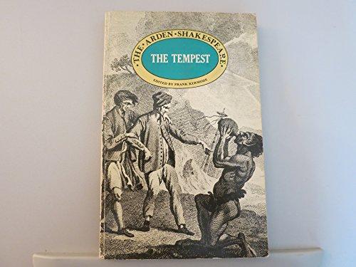 9780416101904: Tempest (Arden Shakespeare)