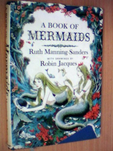 9780416110500: a book of mermaids