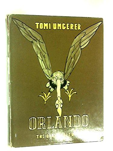 9780416112009: Orlando: The brave vulture