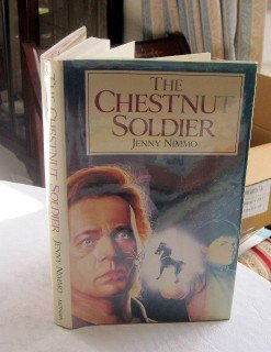 9780416114027: the chestnut soldier