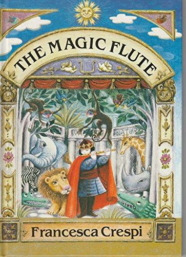 9780416114324: The Magic Flute