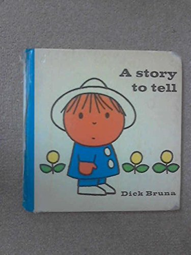 9780416115901: Story to Tell