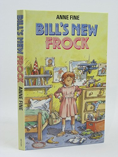 9780416121520: Bills New Frock (Read Aloud Books)