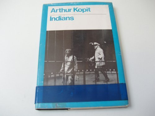 9780416126204: Indians (Modern Plays)