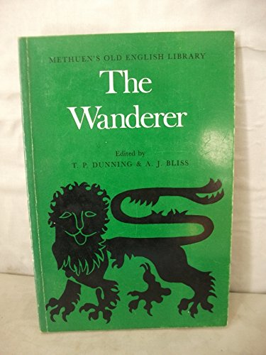 9780416129106: The Wanderer