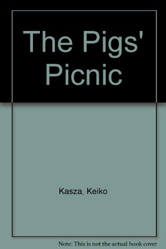 9780416130621: The Pigs' Picnic