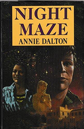 Night Maze: Dalton, Annie