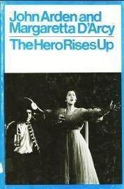 9780416139600: Hero Rises Up (Modern Plays)