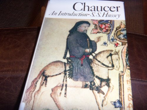 9780416142204: Chaucer: An Introduction