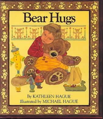 9780416148220: Bear Hugs